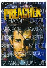 Preacher Bk. 1 by Garth Ennis (2013, Paperback)