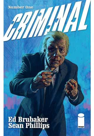Criminal 6 Issues Subscription